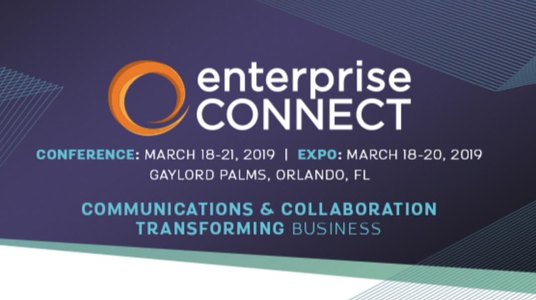 SIP3 presence at Enterprise Connect 2019
