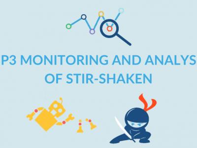 SIP3 Monitoring and Analysis of STIR-SHAKEN